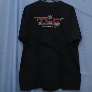 WWE TLC Crew Shirt